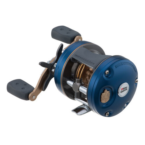 New Abu Garcia C4 Hand 6600 Right Hand C4 Baitcast Fishing Reel C4-6600 890538