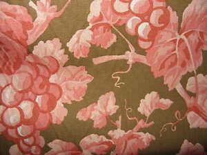 WONDERFULLY BEAUTIFUL- DESIGNER Robert Allen Upholstery&Dra<wbr/>pery Fabric!SALE