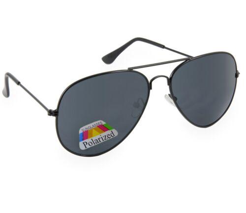 Kinder Polarisiert Pilot Sonnenbrille Gespiegelt Jungs Mädchen Brille Toddler UV