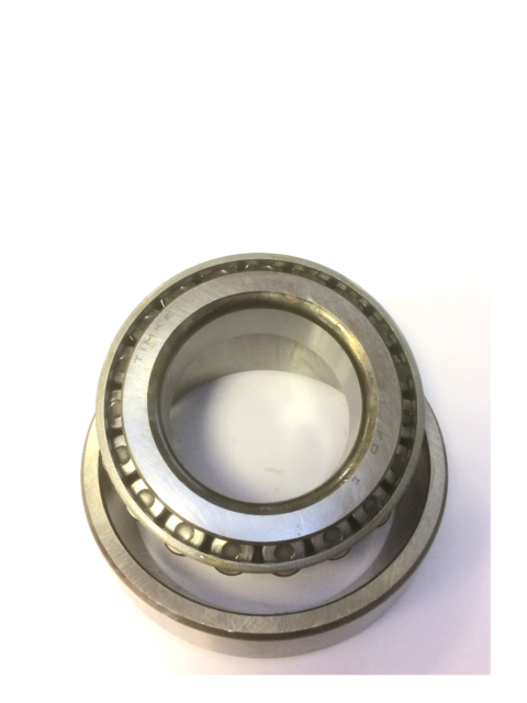 TIMKEN JXC25763C/JXC25763D Tapered Roller Bearing - Renault Differential