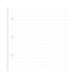 Filofax   Pocket Dotted Journal Refill For Notebooks by Ebay Seller