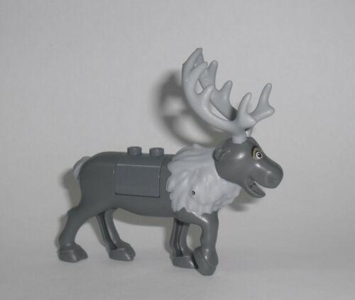 Rentier Sven LEGO Disney Figur Eiskönigin Elch Hirsch Frozen Reindeer 41166