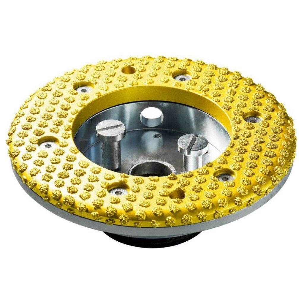 Festool Werkzeugkopf DIA UNI-RG-150 769120 Renovierungsfräse Renofix RG RGP 150