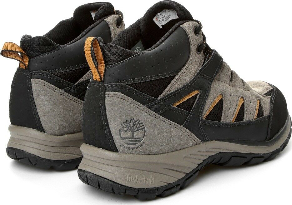 Timberland Sadler Pass Mens Trail Hiking Boots Multiple Sizes New RRP
