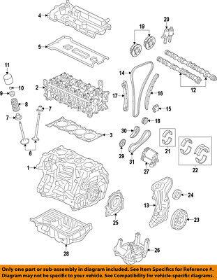 LAND       ROVER    OEM    Range       Rover       Evoque    VVT Variable Valve