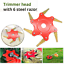 6T-Blade-65Mn-Manganese-Steel-Brush-Cutter-Lawn-Mower-Grass-Trimmer-Head-Disc thumbnail 1