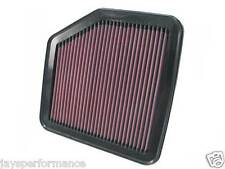 Kn air filter (33-2345) para Lexus ES 220 D 2005 - 2013