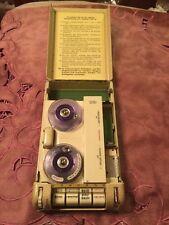 Miniphon P 55 Spionage Gerät