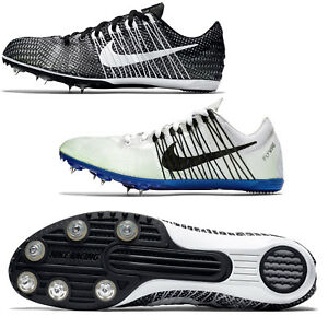New-Nike-Zoom-Victory-2-Mens-Track-amp-Field-Spikes-Mid-Distance-Running-Shoes