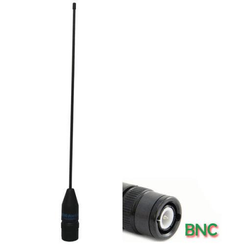 Diamond RH519 Amateur Ht/scanner Antenna W/bnc Male Connector