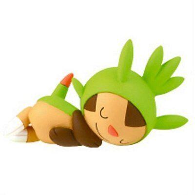 Pokemon PVC Figure Good Night Friends Sleeping Series ~ Zygarde Puni Chan @83038