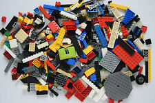 LEGO: Bundle Bricks & other items, mixed clean items, (job lot 1)  500g / 0.5Kg