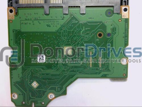 ST31000524AS 6222 N JC66 9YP154-543 Seagate SATA 3.5 PCB