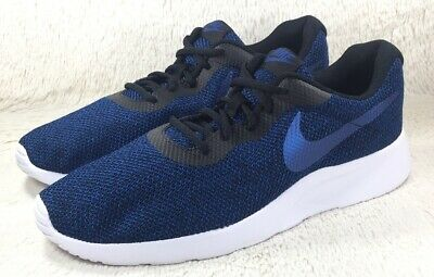 half price many fashionable the best attitude NEW Nike Tanjun SE Shoes Mens Blue Athletic Running Training AR1941002 Sz  11 | eBay