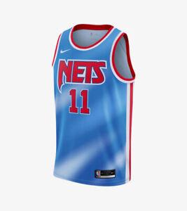 NIKE NBA  Kyrie Irving #11 City Edition Swingman Jersey CQ4253 403-  Small(40)