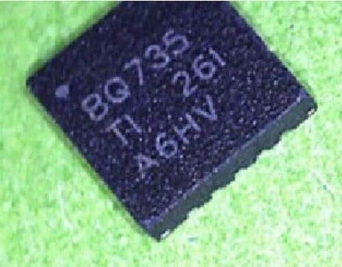BQ735 BQ24735 BQ24735RGRR QFN-20 IC Chip