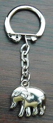 Horse 3D Keyring Gift Key Ring Animal Lovers Souvenir Pony