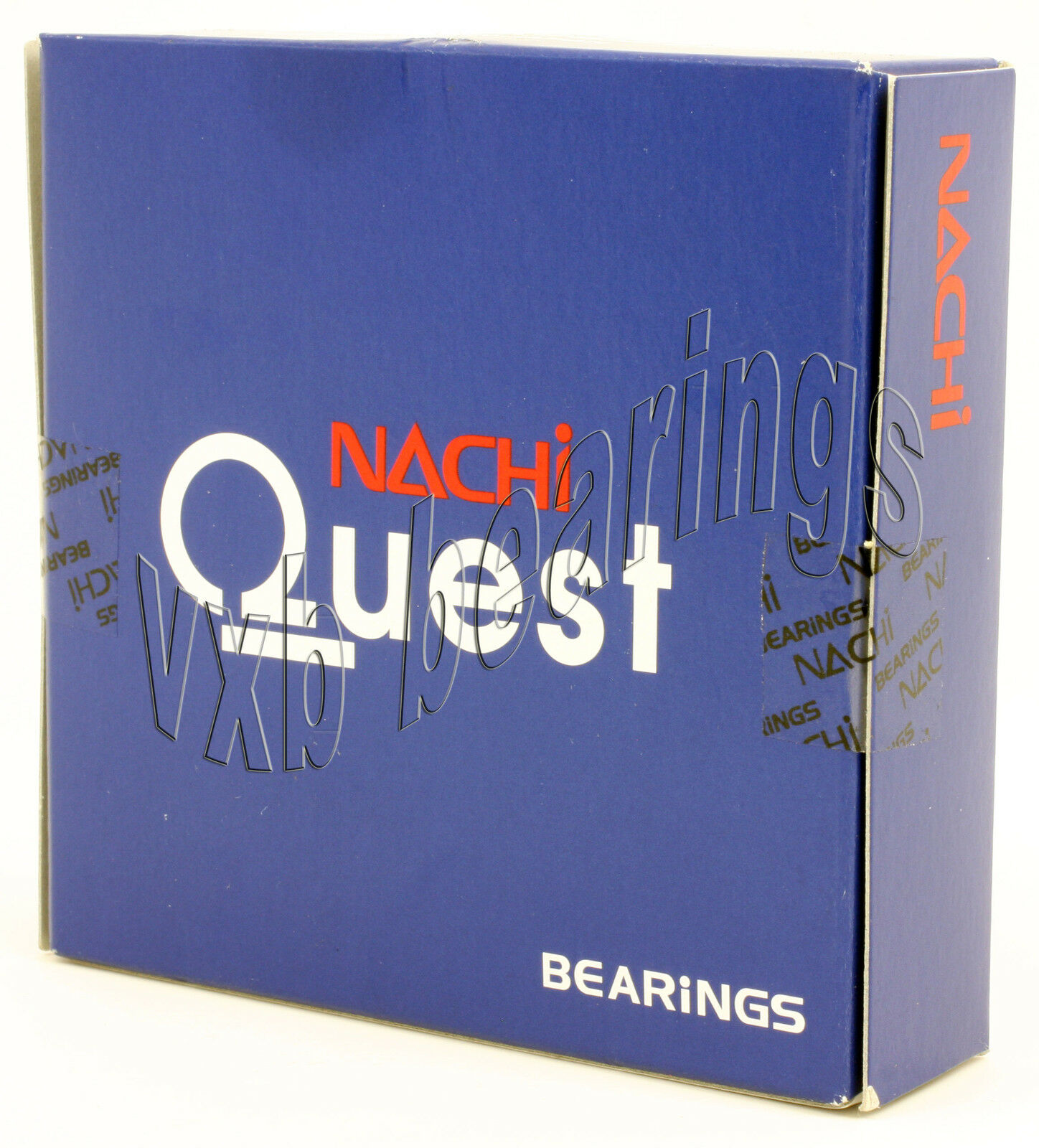 6003 Nachi Bearing Open C3 Japan 17x35x10 Ball Bearings 14611