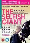 The Selfish Giant DVD Region 2
