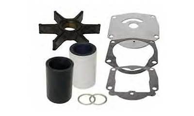823547 1 Mercury 25-30-40-45-50 Force Water Tube Seal Lower Unit Rep
