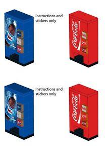Lego-custom-soda-pop-vending-machine-10218-10224-10185-10182-stickers