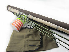 Aventik IM12 7wt 11ft 3in 4SEC Fast Action Switch Fly Rod NEW
