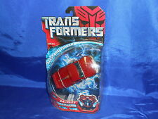 Transformers Salvage Autobot AF Deluxe Class Allspark Power Sealed Hasbro 2007