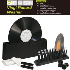 7even-LP-Schallplatten-Waschmaschine-Komplettset-Vinyl-Records-12-034-10-034-oder-7-034