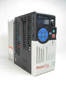 Details about Allen Bradley, PowerFlex 525, 25B-D2P3N114, SER A, 1 0 HP,  New, No Box, NNB
