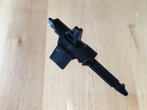 Transformers G1 Parts 1985 METROPLEX SIX-GUN small gun weapon