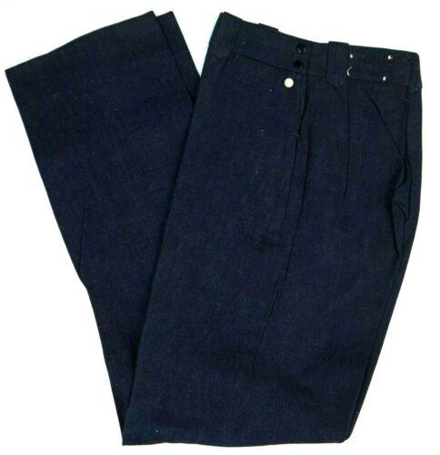 Vintage 50s Dickson Jenkins Denim Jeans Womens 22x