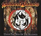 Under The Sign of The Alliance Suddenflames 0858526001229