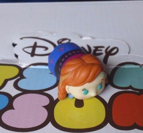Disney Tsum Tsum Vinyl Figure Anna Various Sizes from Frozen Lucky!
