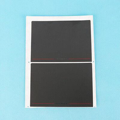 New Lenovo Thinkpad T440 T440S T440P T540P W540 Touchpad Sticker 10*7 CM