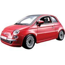 BBURAGO 22106 MODELL FIAT 500 1:24 NEU & OVP