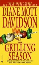 The Grilling Season (Goldy Culinary Mysteries, Book 7), Diane Mott Davidson, 055