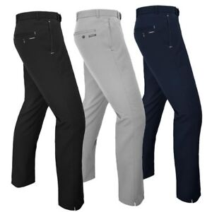 STROMBERG-WEATHER-LITE-WINDPROOF-WATER-RESISTANT-MENS-GOLF-TROUSERS