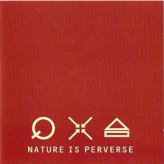 2 CD NATURE IS PERVERSE (Festival): DROR FEILER, KAPOTTE MUZIEK, TETSUO FURUDATE