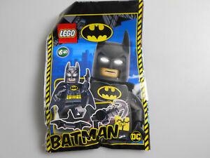 LEGO ® Super Heroes minifigur Batman Foilpack 212008 nouveau