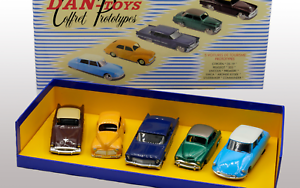 2 Details about  /Dan toys boxed prototype no -  show original title with explanatory booklet and records