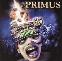Anti Pop by Primus