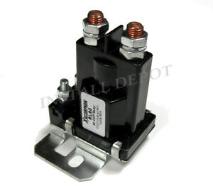 on high current relay wiring