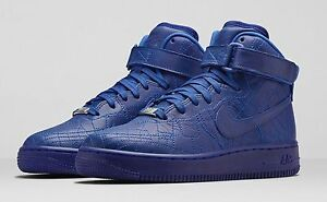 Ds Womens Nike Air Force 1 High Paris Fashion Week 704010 400