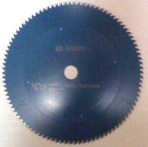 SéRieux Bosch Lame De Scie Circulaire 304.8 X 2,5/1,8 X 30 Mm-wood & Stratifié 2608642137-afficher Le Titre D'origine Artisanat D'Art
