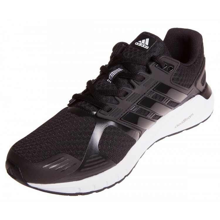 Clearance   ADIDAS DURAMO 8 WOMENS RUNNER (B) (BA8086) + Free Aus Delivery