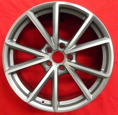 58967 OEM Reconditioned Aluminum Wheel 19x8.5 2015 Audi S4