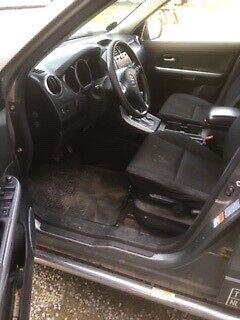 Suzuki, Grand Vitara, 2,0 GLS aut. Van