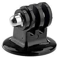 2Pcs Tripod Monopod Mount Adapters For GoPro HD HERO 1 2 3 4 Camera Accessories.