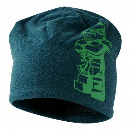 LEGO Ninjago Fleece Mütze LWALFRED 725 grün