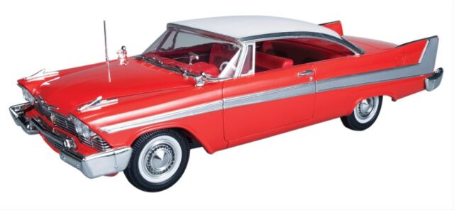 1964 Plymouth Belvedere Super Stock Lawman 1:25 AMT Model Kit Bausatz AMT986